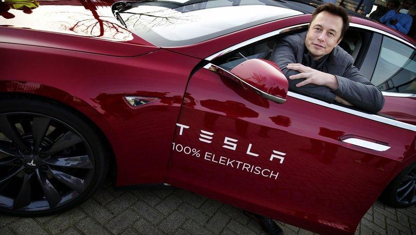 Elon Musk, Tesla için Dogecoin anketi düzenledi