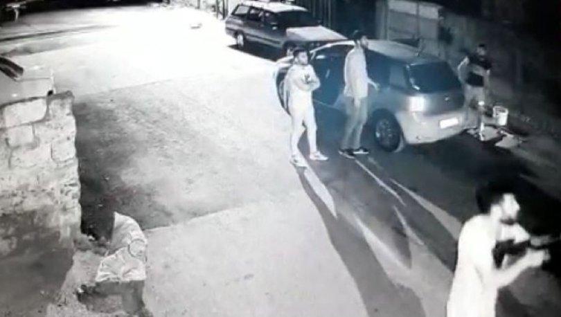 SON DAKİKA: Pompalı tüfekle 3 kadını vurdu! - VİDEO Haberler