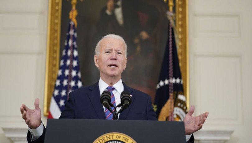 SON DAKİKA: ABD'de iktidardaki Demokrat Parti'de ABD Başkanı Joe Biden'a İsrail çağrısı! - Haberler