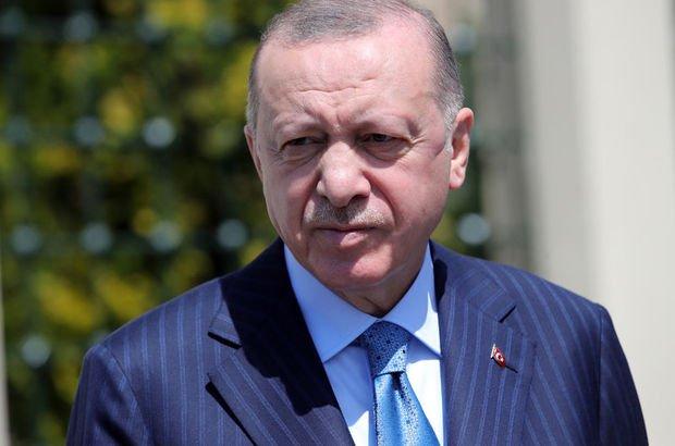 Cumhurbaşkanı Erdoğan'ın Kudüs diplomasisi!