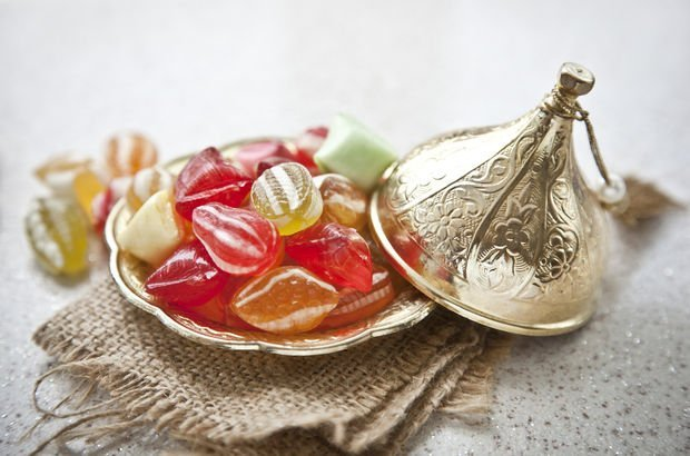 Bayramda dikkat! Aşırı şeker tüketimi sertleşme bozukluğu nedeni