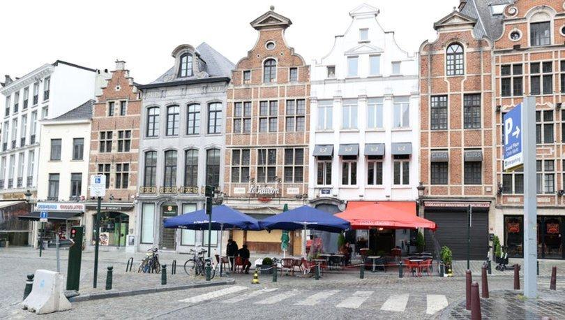 Belçika, korona tedbirlerini gevşetiyor! Son dakika koronavirüs haberleri