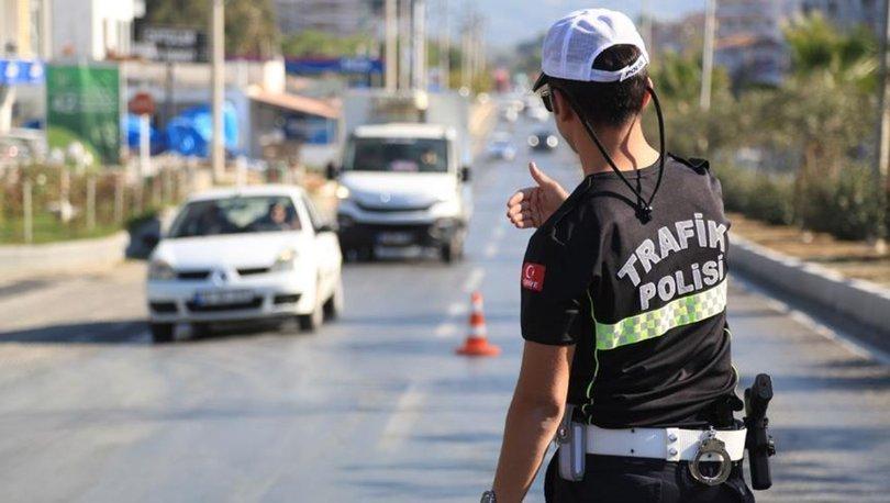 Polisten polise pandemi ihlali cezası! Son dakika haberleri