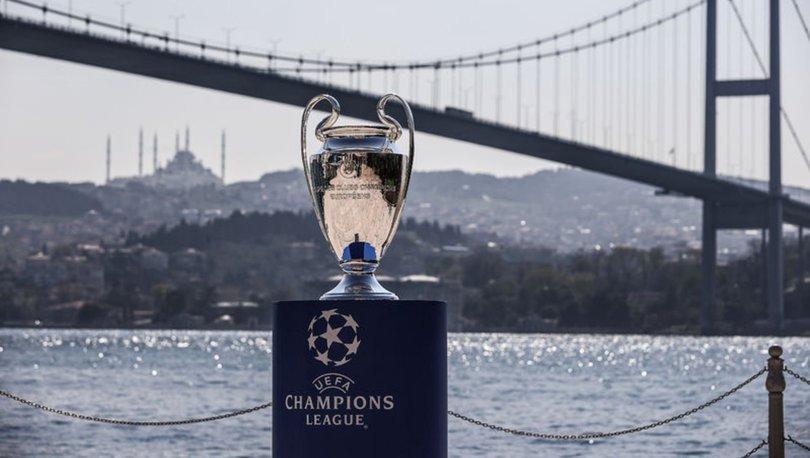 Son dakika! İstanbul finali için Portekiz iddiası!