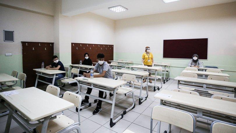 SON DAKİKA MEB! Lise sınavları ne zaman? MEB'den lise sınavları açıklaması