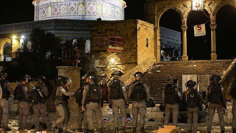 Arap Birliği, İsrail'in Filistinlilere yönelik saldırılarına karşı atılabilecek adımları ele aldı