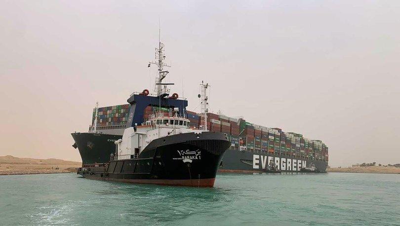 Süveyş Kanalı'nı genişletme planı