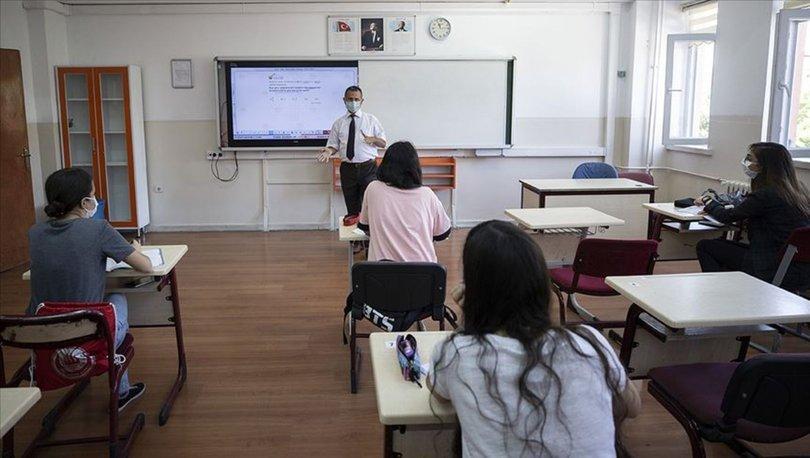 MEB son dakika lise sınavları açıklaması! Sınavlar iptal mi?