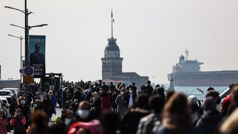 Prof. Dr. Alper Şener: İstanbul'a özel aşılama şart! Salgını İstanbul'da kontrol edemezsek...