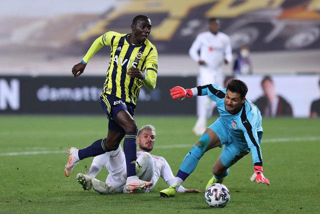Fenerbahçe - Sivasspor maçının yazar yorumları