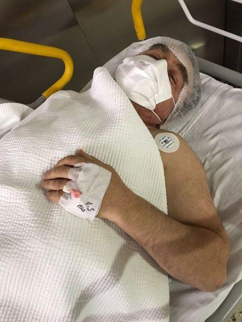 SON DAKİKA! Çocuklar Duymasın'ın 'Fıs Fıs İsmail'i Süleyman Yağcı ameliyata alındı - Magazin haberleri