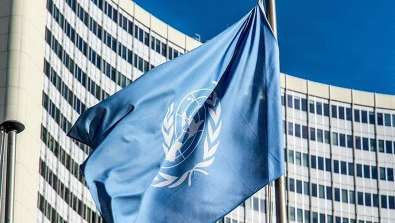 BM'den kritik açıklama: İsrail ve Filistin tam ölçekli bir savaşa sürükleniyor