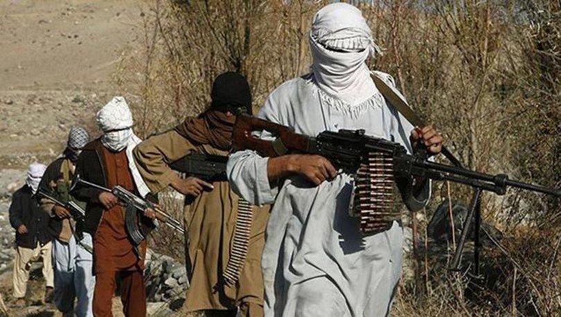 Afganistan'da Taliban, başkent Kabil yakınlarındaki bir karargahı ele geçirdi