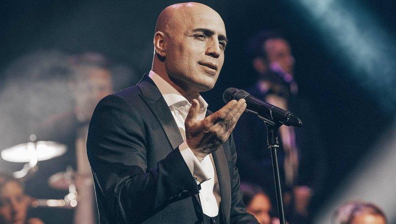Mehmet Fatih Yalçınkaya'nın 'Ay Işığı' albümü yayınlandı - Magazin haberleri