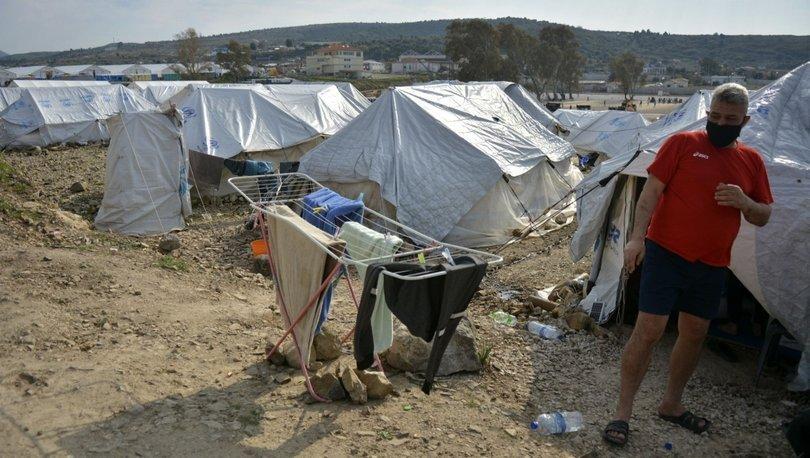 Avrupa Konseyi'nden Yunanistan'a ''durun'' çağrısı