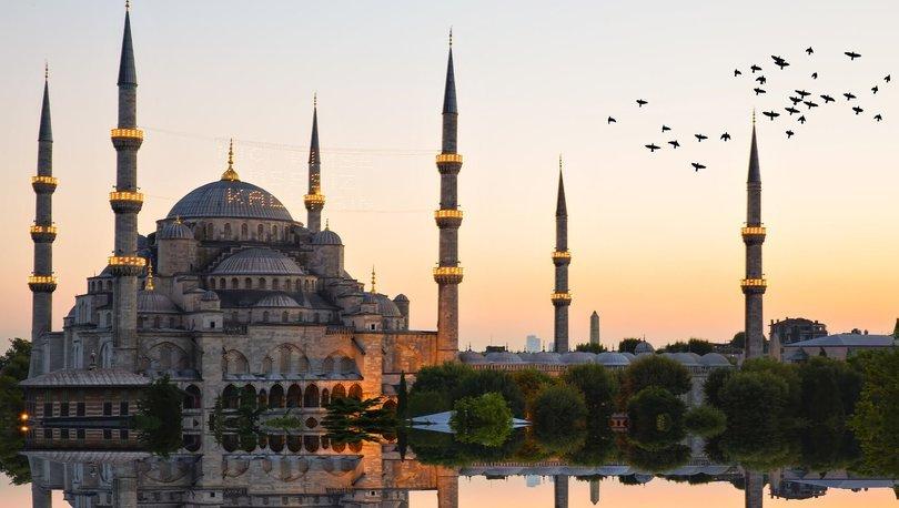 Bayram namazı saatleri (il il) 2021? İstanbul, Ankara, İzmir, Bursa bayram namazı saat kaçta?
