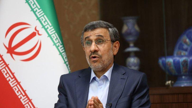 Eski İran Cumhurbaşkanı Ahmedinejad, Haziran'daki seçimlerde cumhurbaşkanlığına aday oldu - Haberler