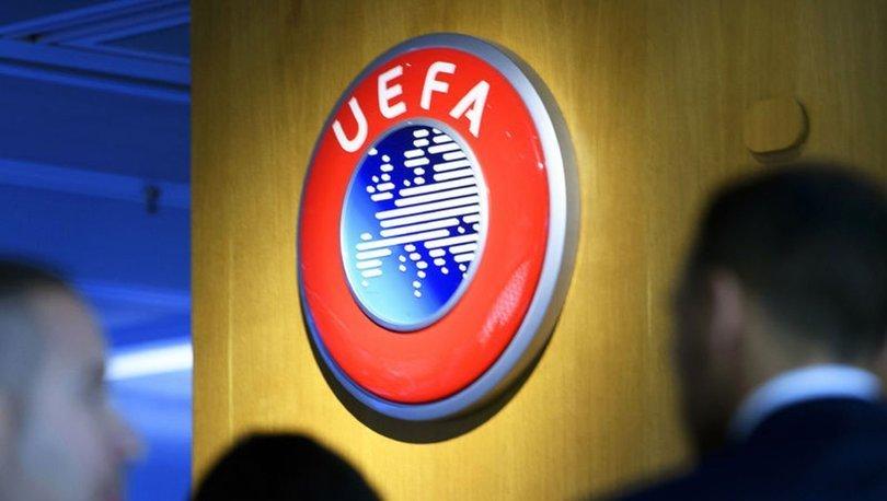 UEFA'dan Real Madrid, Barcelona ve Juventus'a soruşturma!