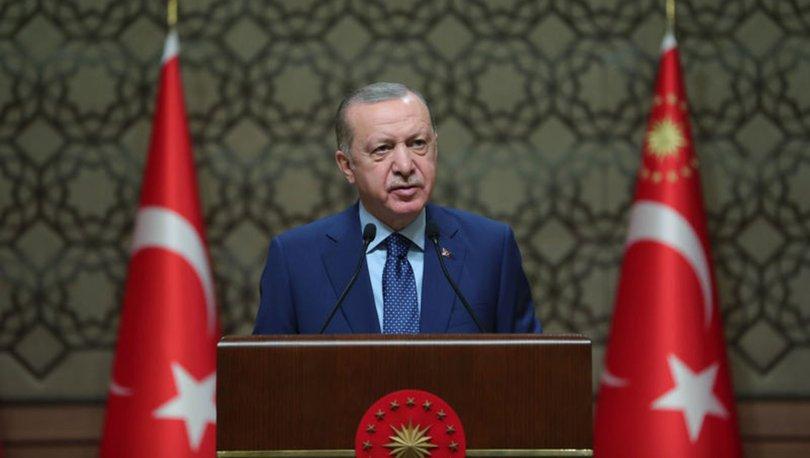 SON DAKİKA: Cumhurbaşkanı Erdoğan Cezayir Cumhurbaşkanı Tebbun ile görüştü!