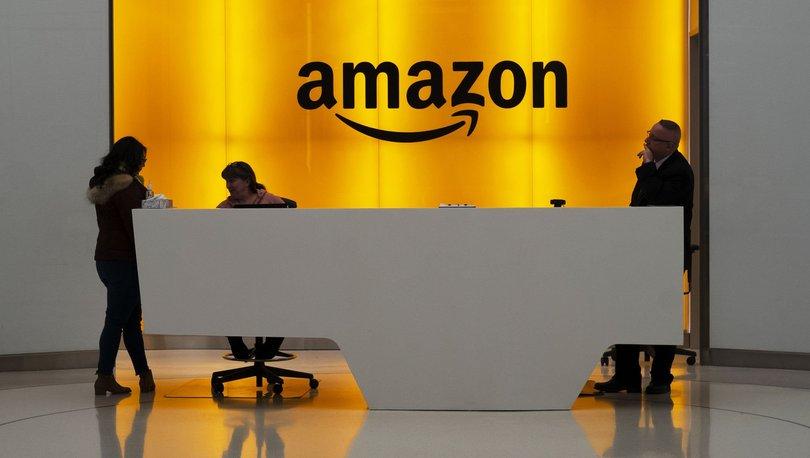 Amazon 250 milyon Euro'luk vergi borcundan kurtuldu! Haberler