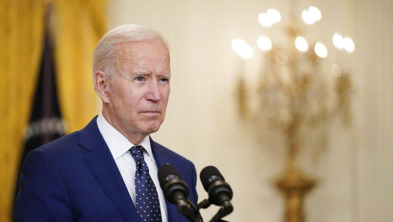 SON DAKİKA: ABD'de 124 emekli amiral ve generalden Joe Biden'a sert mektup! - Haberler