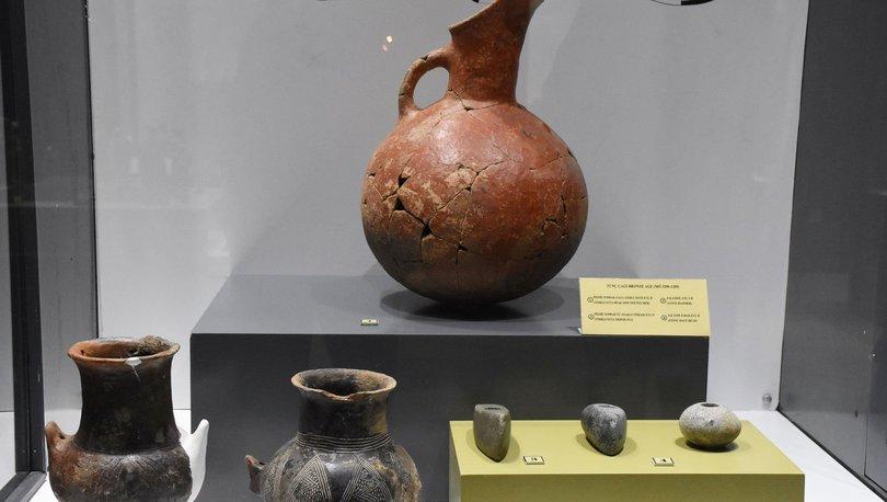 Muğla'daki eski medeniyetlerin izleri bu müzede