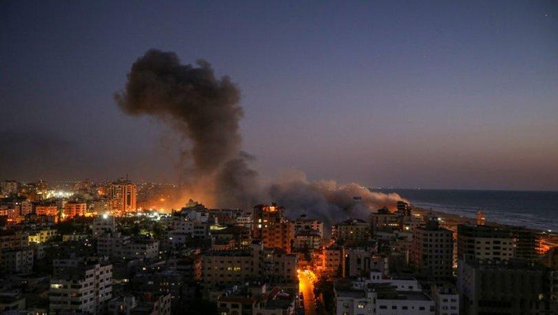 SON DAKİKA: İsrail Savunma Bakanı açıkladı: Gazze'ye saldırılar devam edecek!