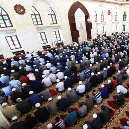 2021 Ankara bayram namazı saat kaçta kılınacak? Yarın Ankara'da Ramazan bayram namazı kaçta?