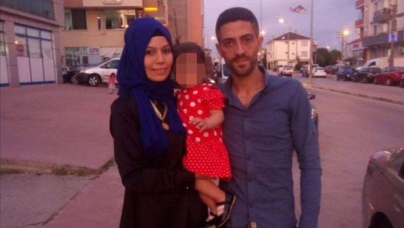 15 bıçak darbesi! Kocasını ısırarak kurtuldu - Haberler