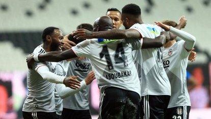 Beşiktaş nasıl şampiyon olur?