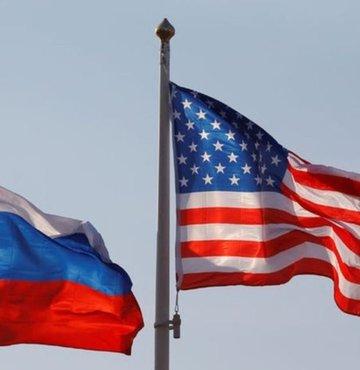 Rusya ve ABD dışişleri bakanları telefonda görüştü