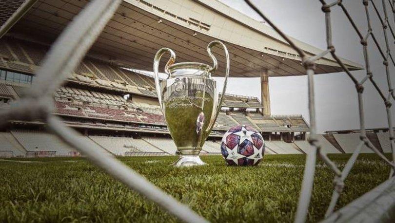 UEFA, Şampiyonlar Ligi ile Avrupa Ligi finallerinin hakemlerini açıkladı