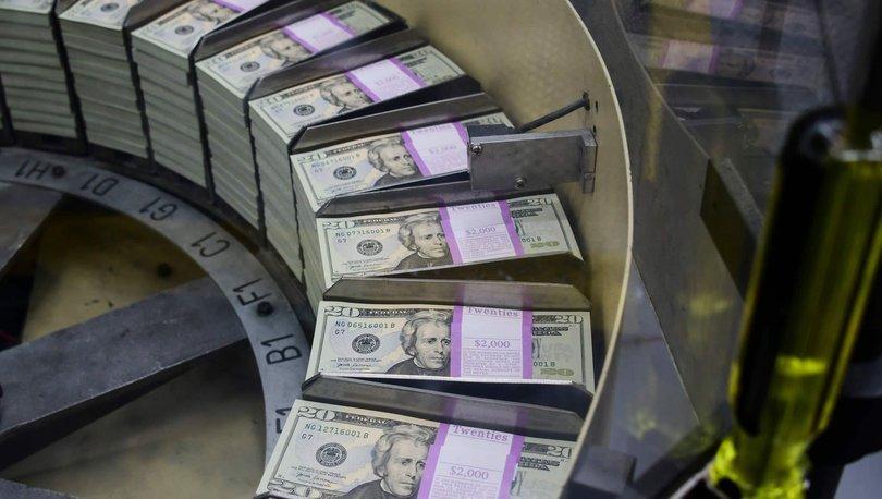 Dolar/TL 8.40 seviyesini aştı