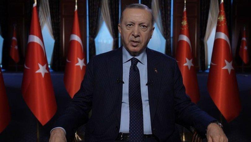 SON DAKİKA! Cumhurbaşkanı Erdoğan'dan normalleşme açıklaması! Bayram sonrası...