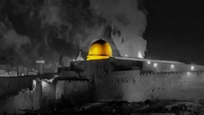 Beşiktaş, İsrail'i kınadı