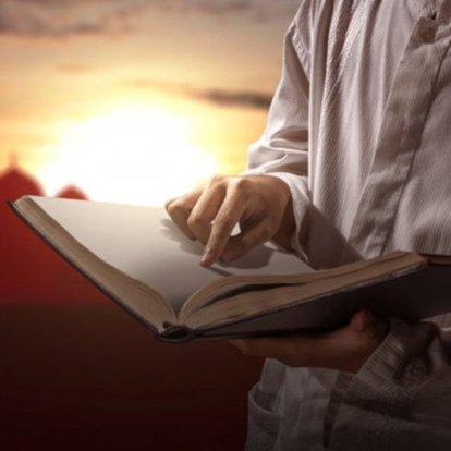 Bayram gecesi hangi dualar okunur? Bayramda okunacak dualar