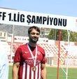 Süper Lig ekiplerinden Atakaş Hatayspor, futbolcuları Soner Örnek ile yollarını ayırdıklarını duyurdu
