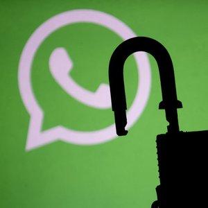 'WhatsApp oyalama taktiği uyguluyor'