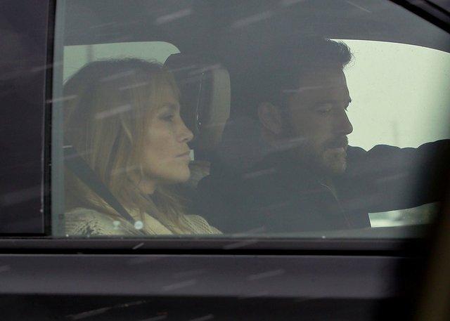 Jennifer Lopez spora geri döndü - Magazin haberleri