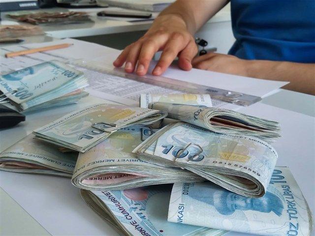 2021 en düşük ve en yüksek memur maaşları: 2021 Mayıs ayı memur maaşları (öğretmen, hemşire, polis) yattı mı?