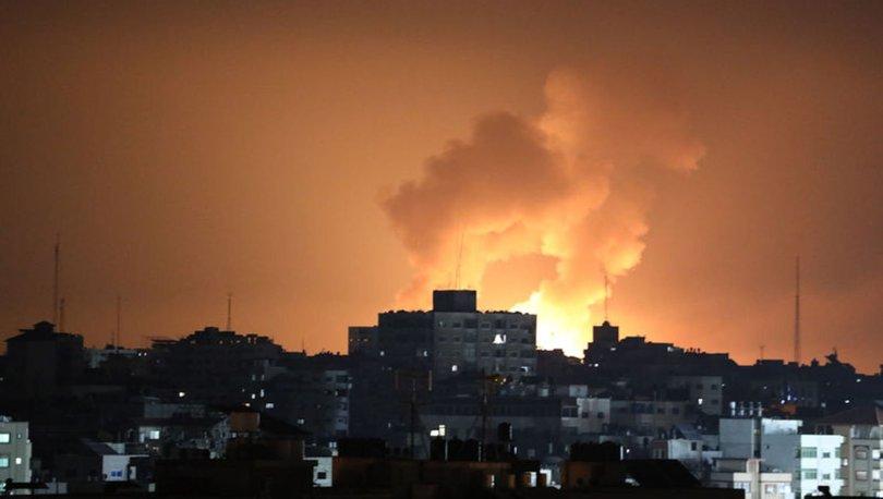 İsrail yönetimi Gazze'de ateşkese varılması önerisini reddetti