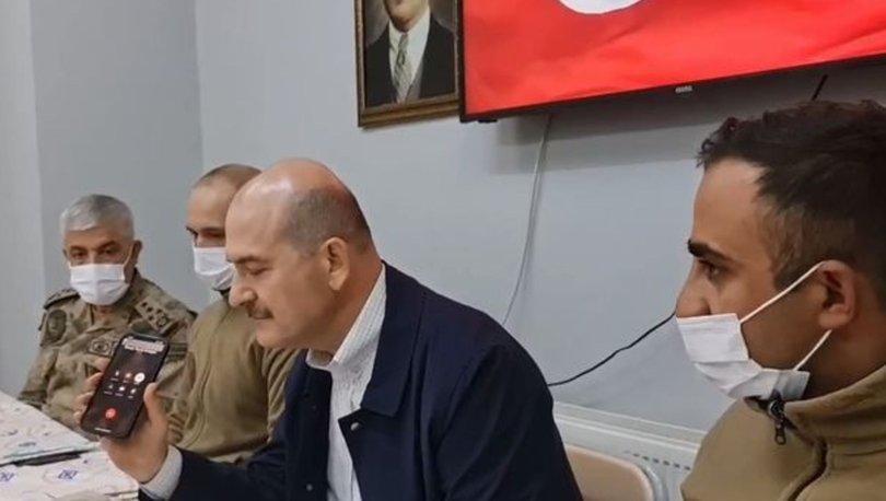 Cumhurbaşkanı Erdoğan'dan Mehmetçiğe bayram telefonu: Zafere artık bir an kaldı - Haberler