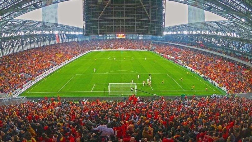 Futbolun finali İzmir'de