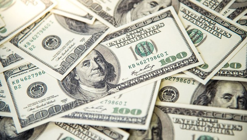 Dolar 8.50'nin üzerini gördü