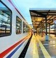 TCDD Taşımacılık Genel Müdürü Hasan Pezük, 16 ve 17 Mayıs tarihlerinde artan yolcu talepleri doğrultusunda Ankara-İstanbul-Ankara arasına ilave YHT koyulduğunu duyurdu Pezük,