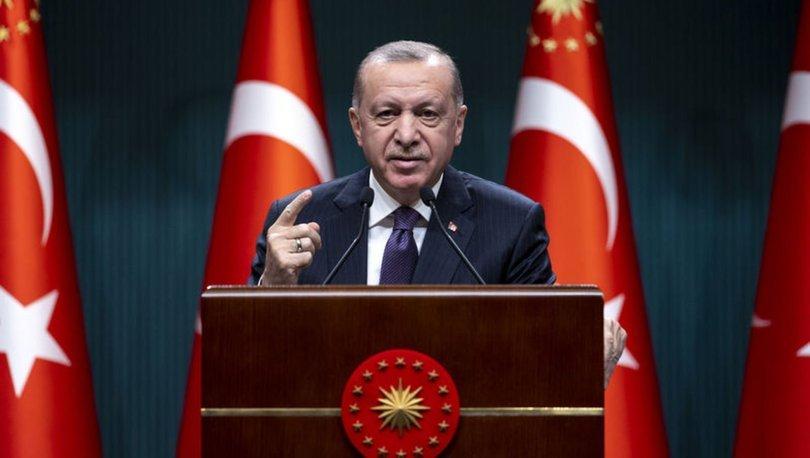 Son dakika haberi Cumhurbaşkanı Erdoğan Kırgızistan Cumhurbaşkanı ile görüştü