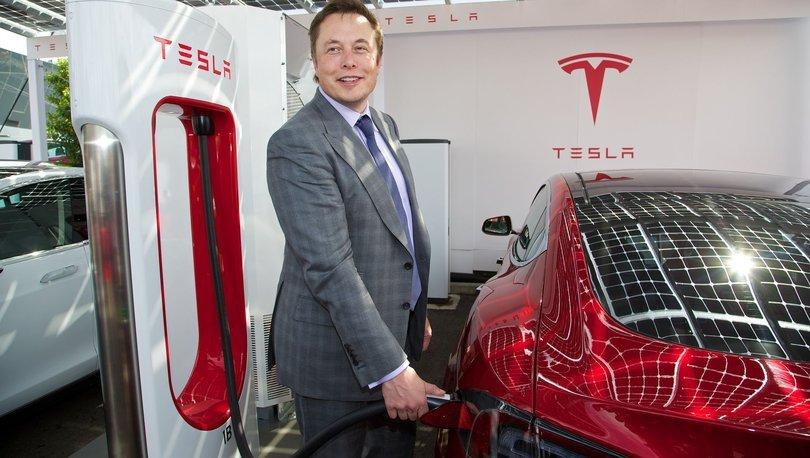 Bitcoin'i bırakan Elon Musk'ın hedefi yeşil kredi