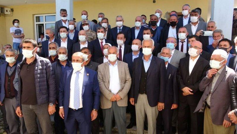 Muş'ta iki aile arasında 1,5 yıl önce 1 kişinin hayatını kaybettiği ve 4 kişinin yaralandığı kavga ile başlaya