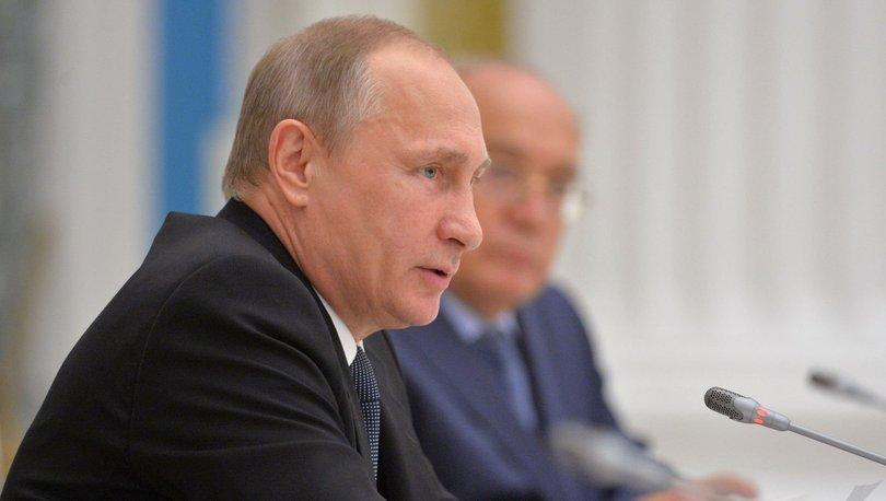 Putin'den silah kontrolünü sıkılaştırmaya yönelik talimat geldi