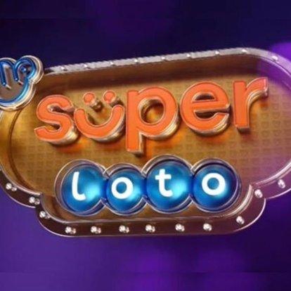 Süper Loto sonuçları açıklanıyor 13 Mayıs 2021 - Süper Loto çekiliş sonucu sorgula! Tıkla öğren